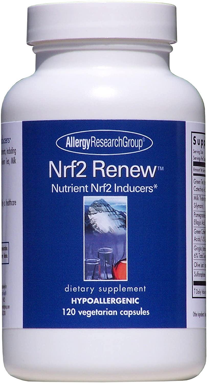 ARG - Nrf2 Renew 120 Vegcapsules