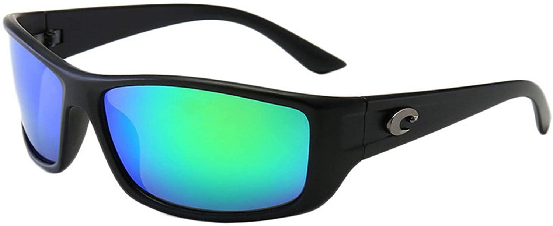 Soluo Polarized Sports Sunglasses Eyewear Comfortable Sport Driving Fishing Cycling Glasses