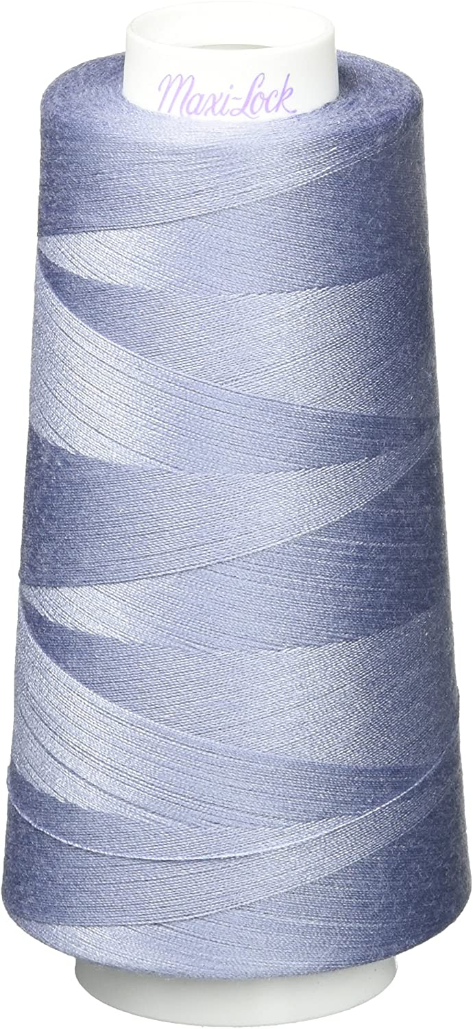 American & Efird Maxi-Lock Cone Thread, Purple