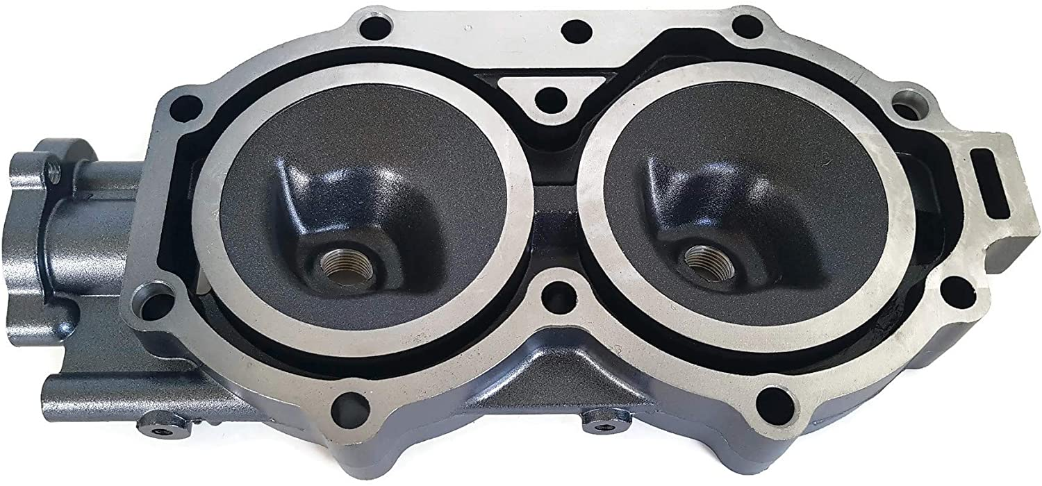 ITACO Boat Motor Cylinder Cyl Head Cover 1 61T 61N-11111 T20-06000002 For Yamaha Parsun Makara Outboard 2 stroke Engine