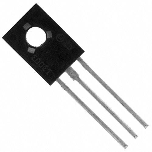 Transistors Bipolar - BJT Hi volt fast-switch NPN PWR transistor