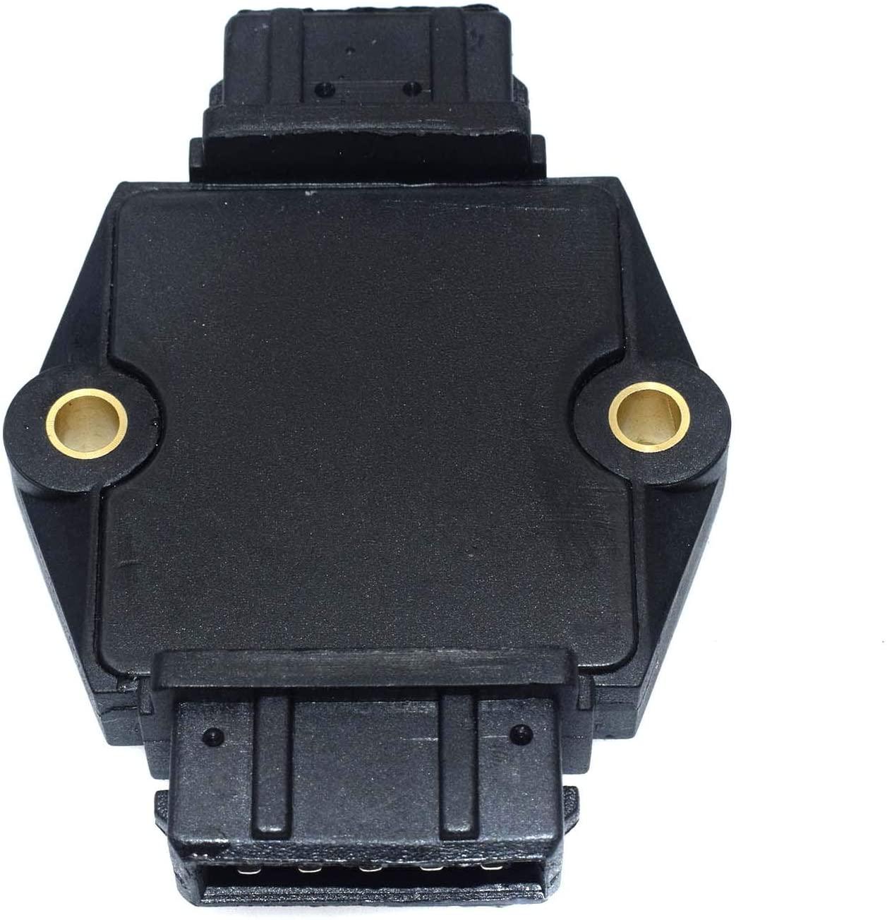 Ignition Control Module New 4D0905351 For Audi A4 A8 Quattro VW Beetle Passat1997-2000