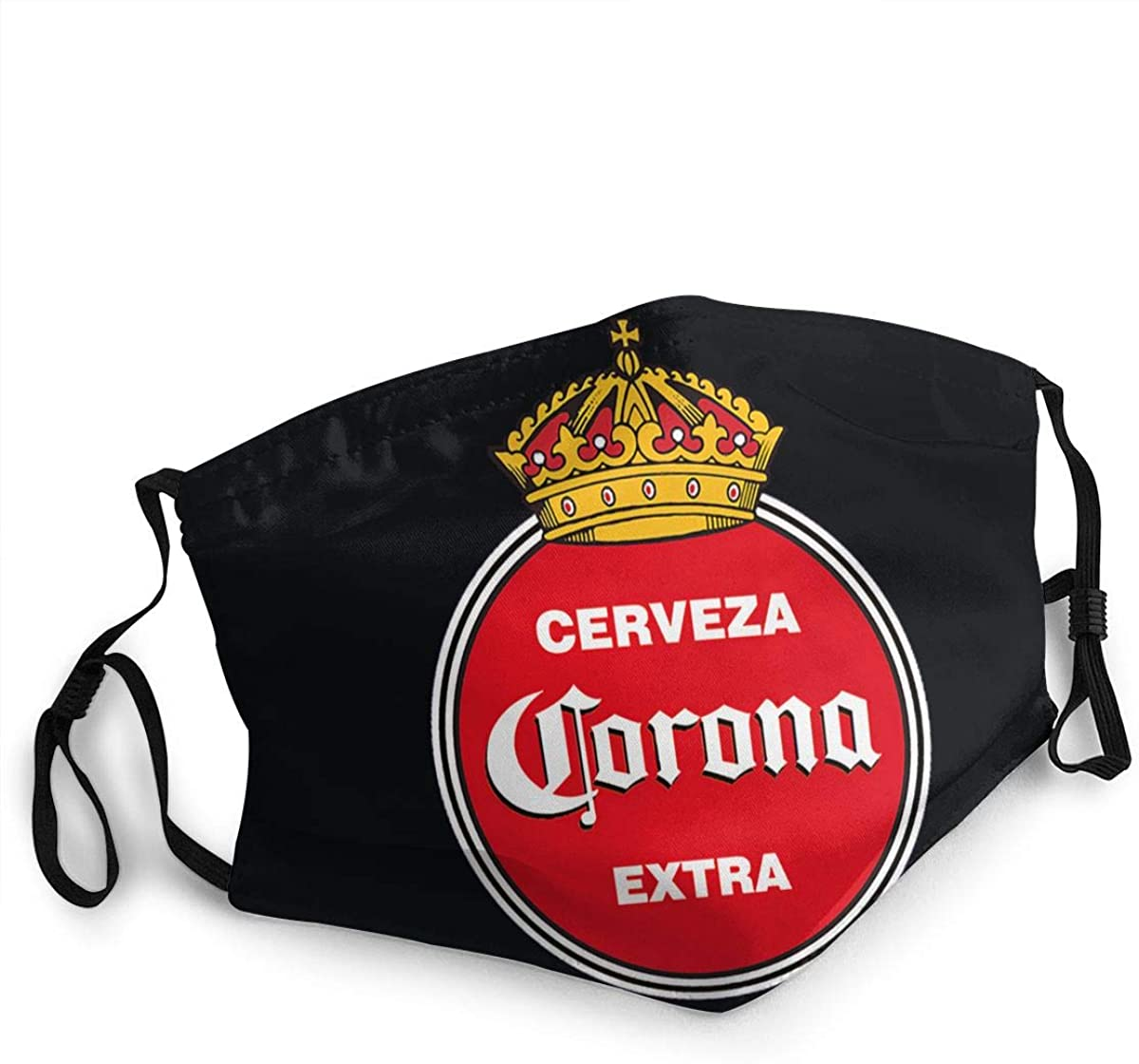 Corona Very Soft, Breathable, Water-Repellent, Washable, Adjustable Elasticity With Buckle