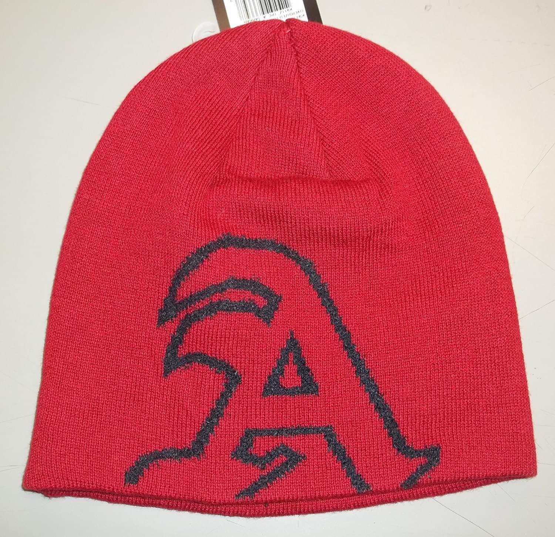 Arkansas Razorbacks Knit Hat by Adidas K991Z