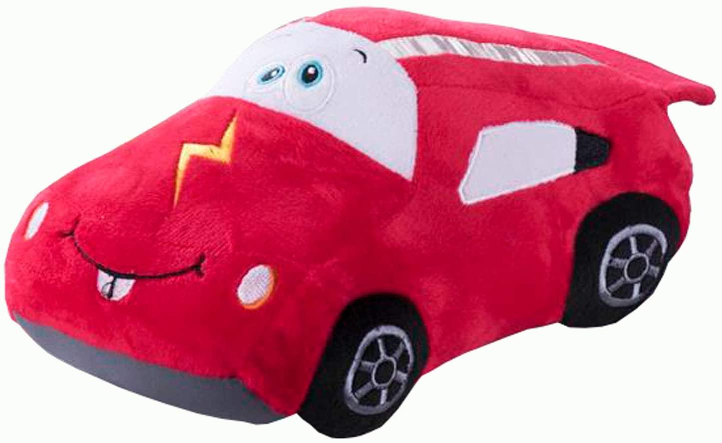 Plush Animal Car Speedy 26cm for Selberstopfen