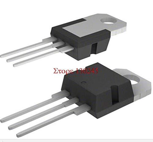 10pcs/lot MJE3055T MJE3055 TO220 60V / 10A / 75W NPN Transistor New Original