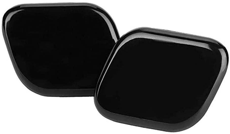US-JSM Headlight Washer Cover Cap OEM 986812P500 for Kia Sorento 2013-2015