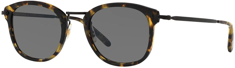 Oliver Peoples OP-506 OV5350S - 1571R5 Sunglasses SUN VINTAGE DTBK 49mm