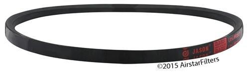 Jason Industrial 4L390 - A Section V-Belt - 1/2