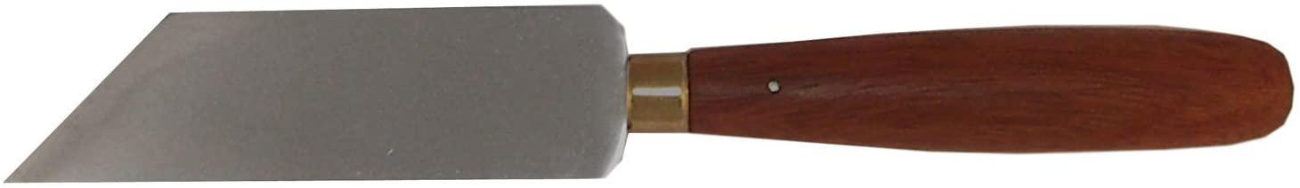C.S. Osborne # 469B Skiving Knife (Left) by_1alberoni