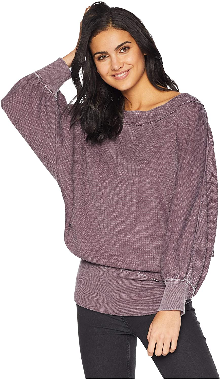 Free People Women's Willow Thermal