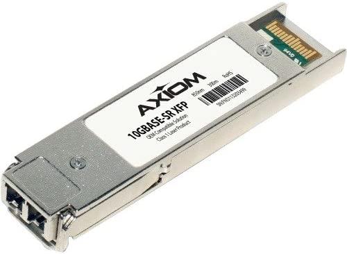 Axiom 10GBASE-SR XFP Transceiver for Hirschmann - M-XFP-SR/LC