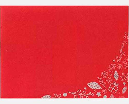 A7 Invitation Envelopes (5 1/4 x 7 1/4) (Pack of 500)