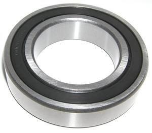 200 PP Sealed Ball Bearings Single Row Radial 200PP