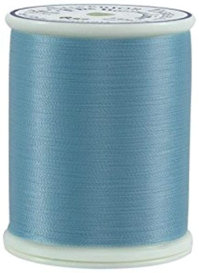 Superior Threads 11401-633 Bottom Line Polyester Thread, 1420 yd, Light Turquoise