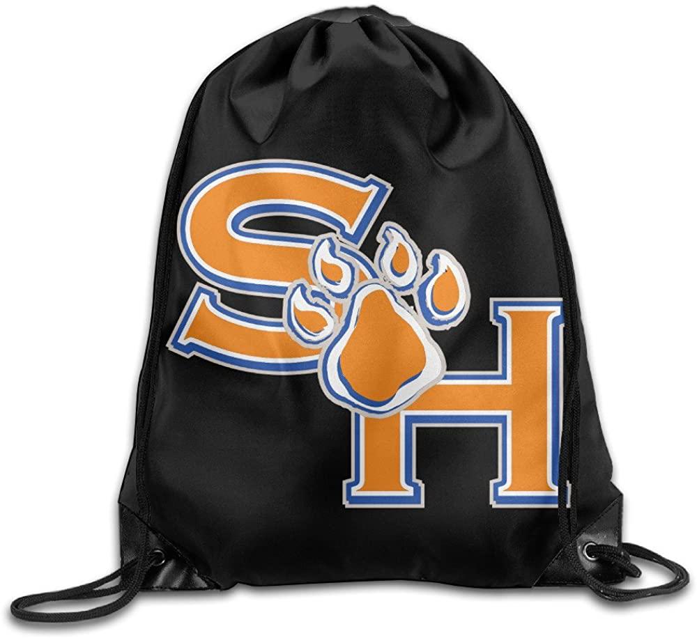 Drawstring Bag Sam Houston State University