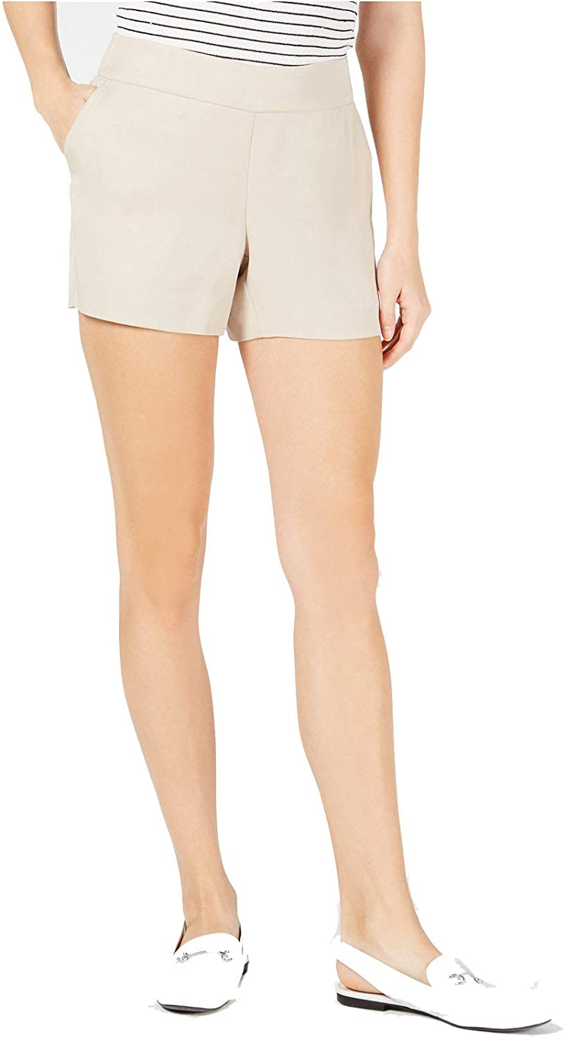 Maison Jules Women's Pull-On Shorts