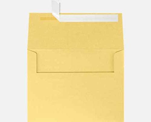 A6 Invitation Envelopes (4 3/4 x 6 1/2) (Pack of 20000)
