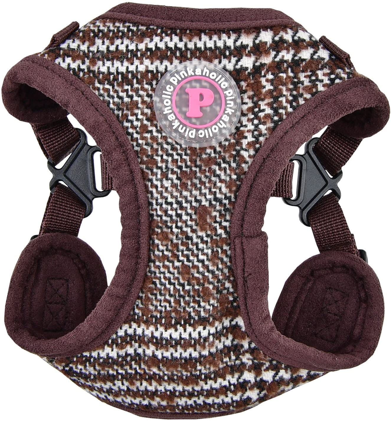 Pinkaholic New York DA Vinci Harness C - Brown - S