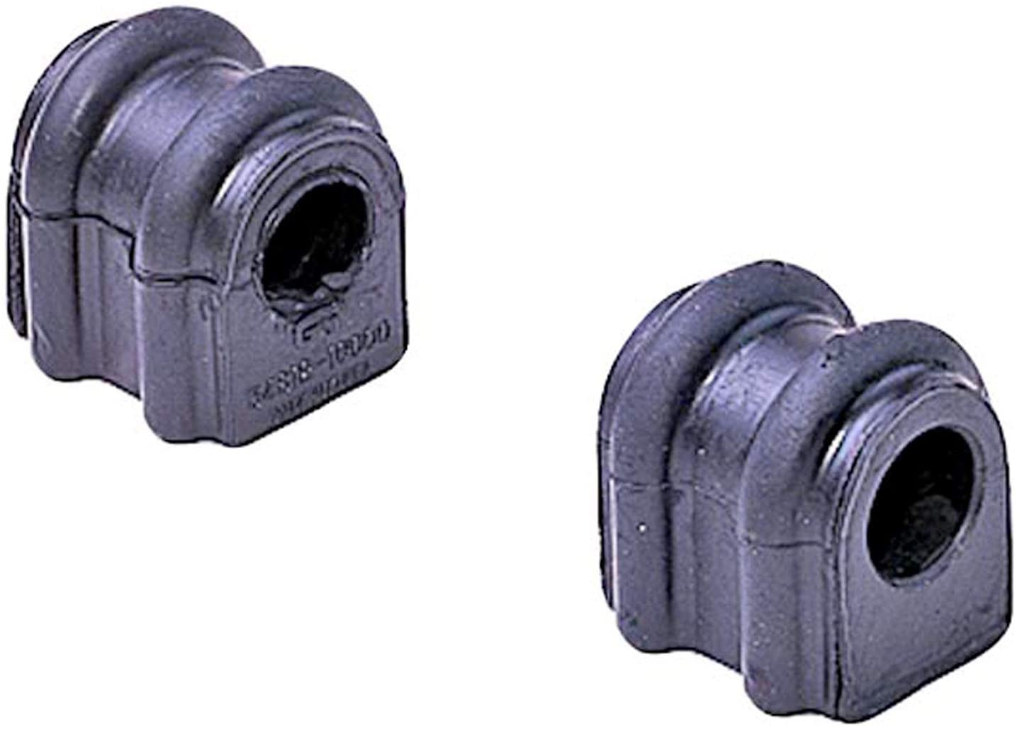 MAS Industries BSK60280 Suspension Stabilizer Bar Bushing Kit