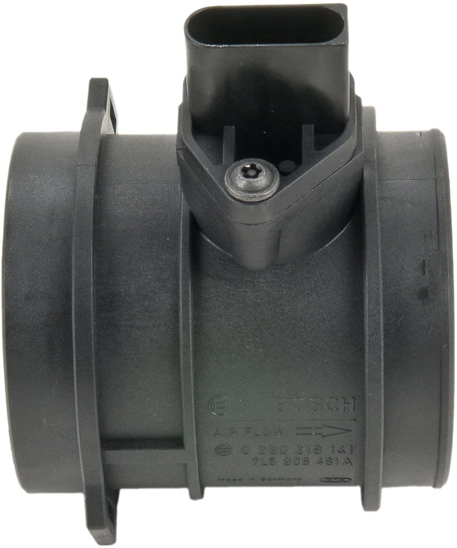 Bosch 0280218141 Original Equipment Mass Air Flow (MAF) Sensor