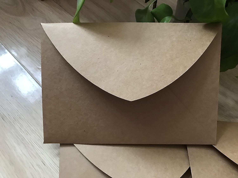 Kraft Paper Envelopes,Custom Laser Cut Wedding Invitation Envelopes,Pearl Paper Crafts envelopes,Invitation Cover,Envelopes for Laser Cut Wedding Invitation Cards,Envelope 155by155m/133by195mm,50pcs