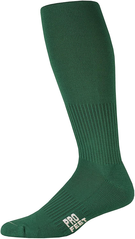Pro Feet Performance Multi-Sport Over-The-Calf Socks