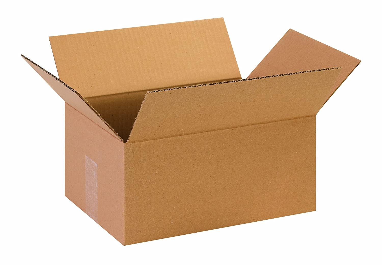 Aviditi 1396 Corrugated Cardboard Box 13