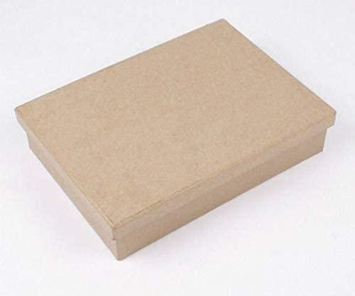Cardboard Box Rectangular 21,5x5x15,5cm, Décopatch, Decoupage Boxes, Subjects, Hobby Colors
