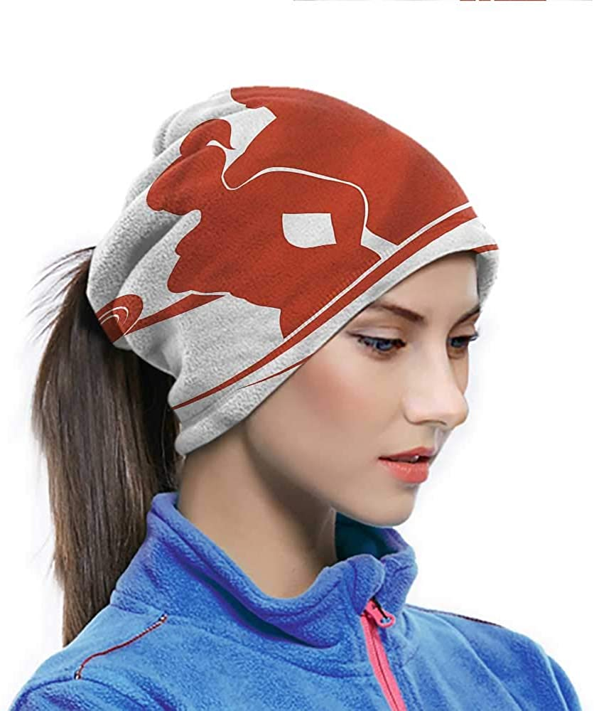 Head Wrap Fitness, Muscled Man and Woman Summer Bandana Face Cover For Work, Yard work, Working Out 10 x 11.6 Inch