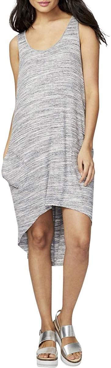 Rachel Roy Womens Hi-Low High-Low Dress