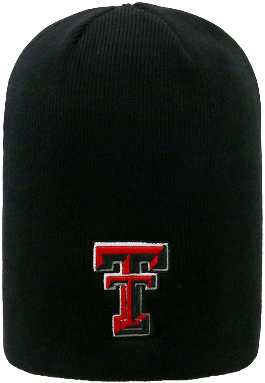 Top of the World Texas Tech Red Raiders EZ DOZIT Beanie