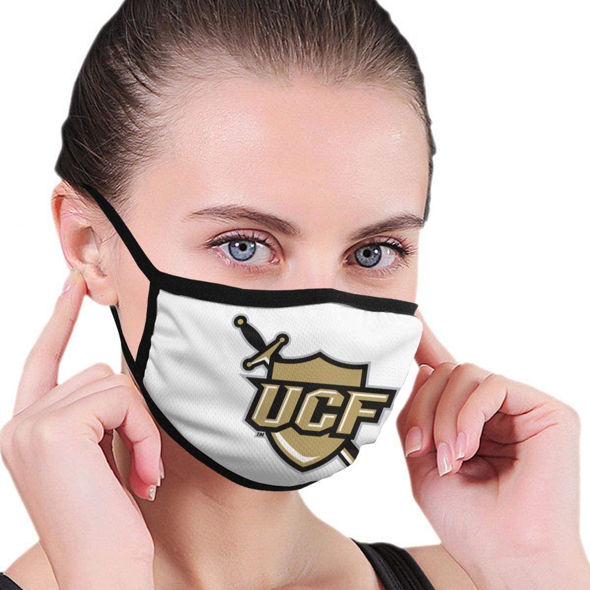 Ucf Outdoor Dy Decorative Face Protection Face Cover Bandana Gaiter Balaclava Scarf Headwear