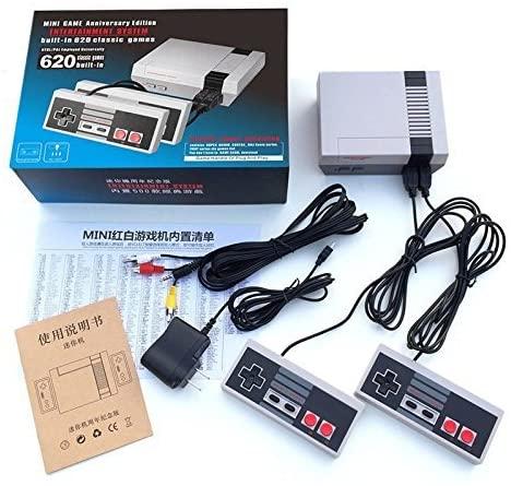 Syhonic Classic Mini Game Consoles