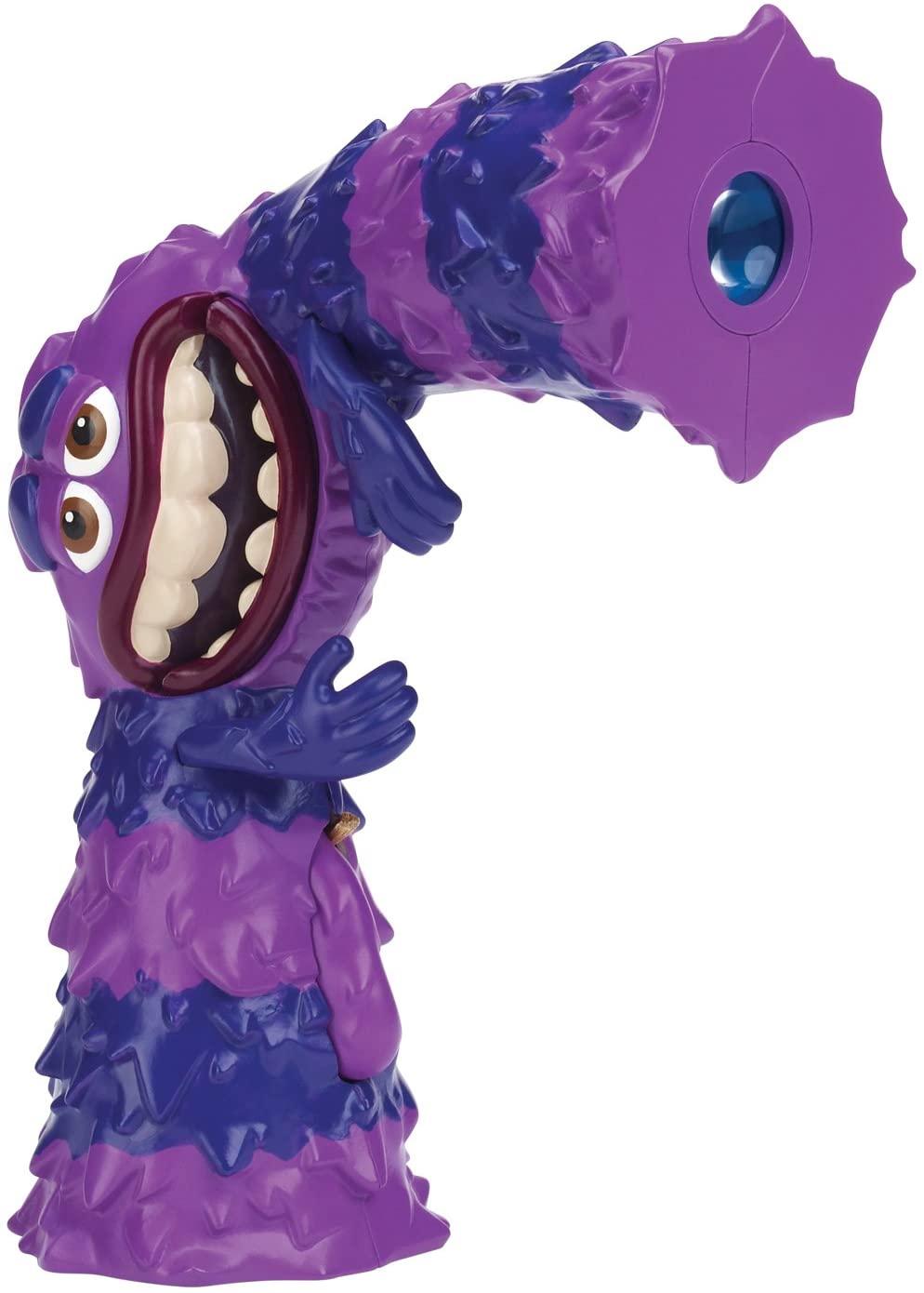 Monsters University - Monster Brights - Art