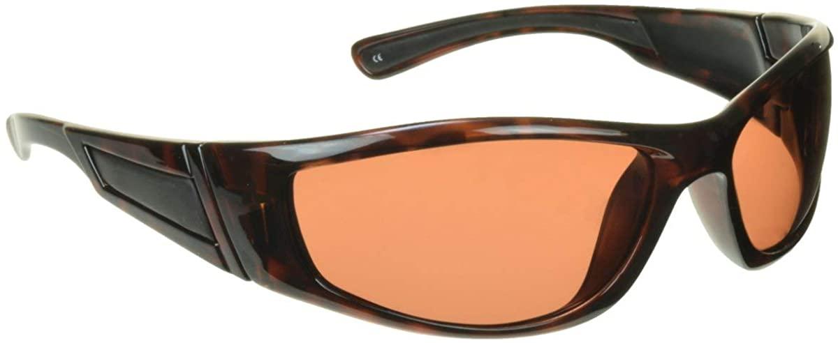 Polarized Sunglasse Blue Blocking High Definition HD Anti Glare Lens Sport Men