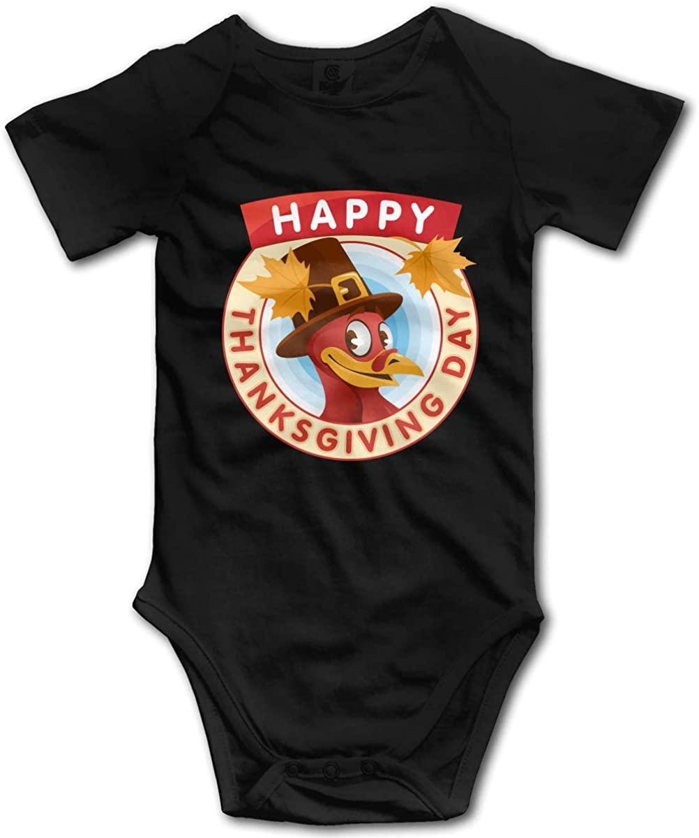 Alin-Z Turkey Baby Jumpsuit Cotton Baby Crawl Suit Short Sleeve Bodysuit