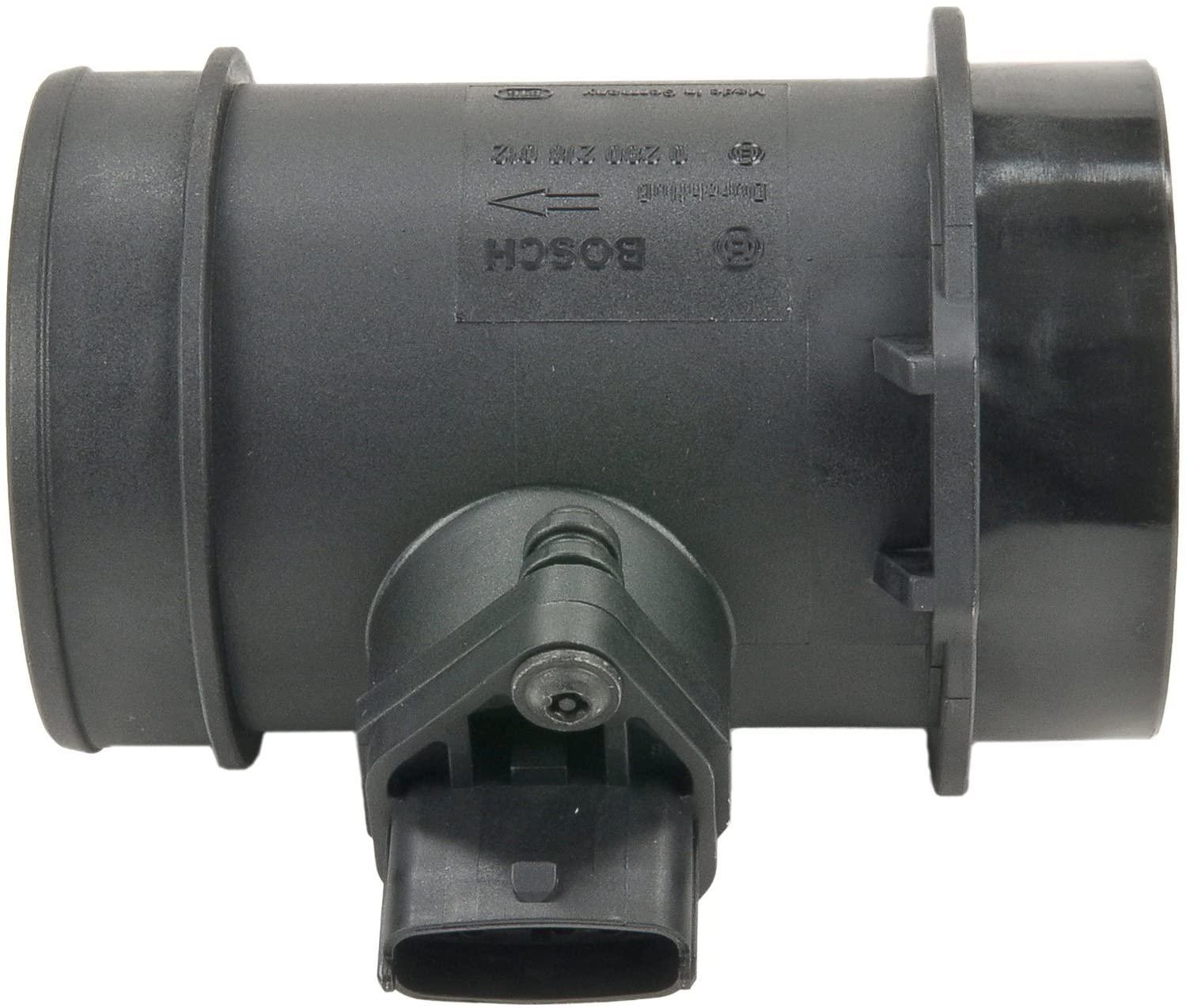 Bosch Automotive 280218084 Original Equipment Mass Air Flow (MAF) Sensor