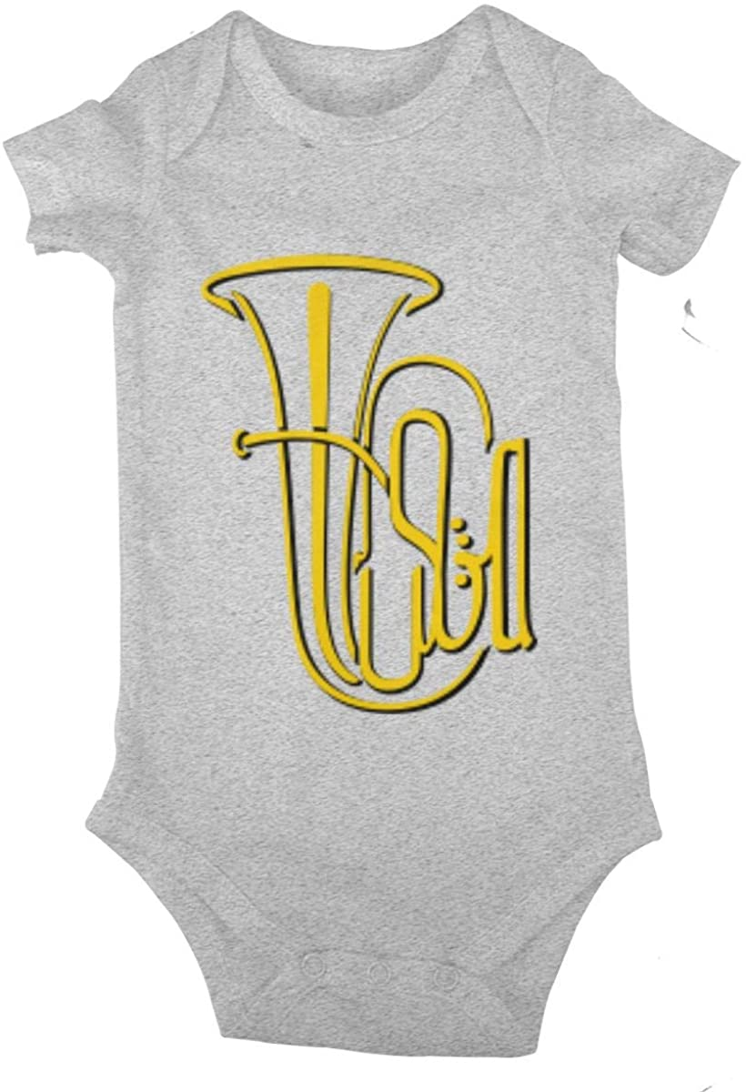 SOURCE POINT The Tuba II. Baby Onesies Newborn Girl Boy Jumpsuit Bodysuit Outfits
