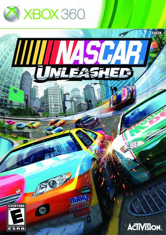 NASCAR: Unleashed (Renewed)