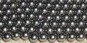 1000 1/4 inch Diameter Stainless Steel 440C G16 Bearing Balls
