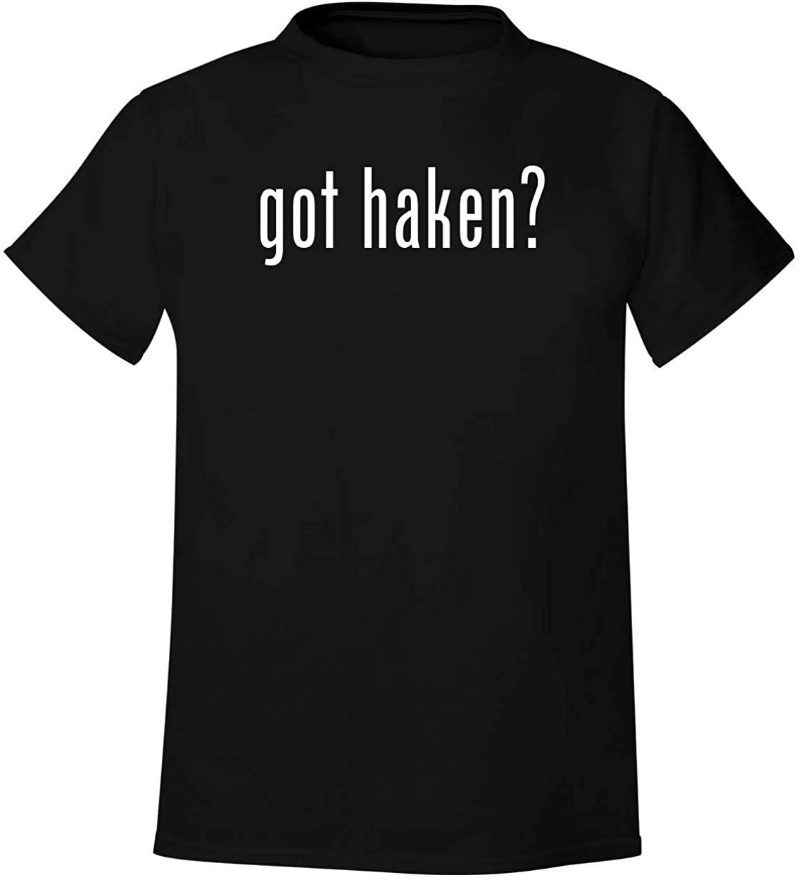 got haken? - Men's Soft & Comfortable T-Shirt