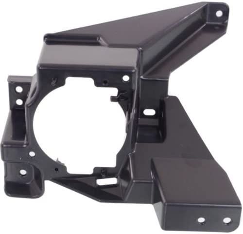 Perfect Fit Group REPF110508 - Fusion Fog Light Bracket LH, Plastic