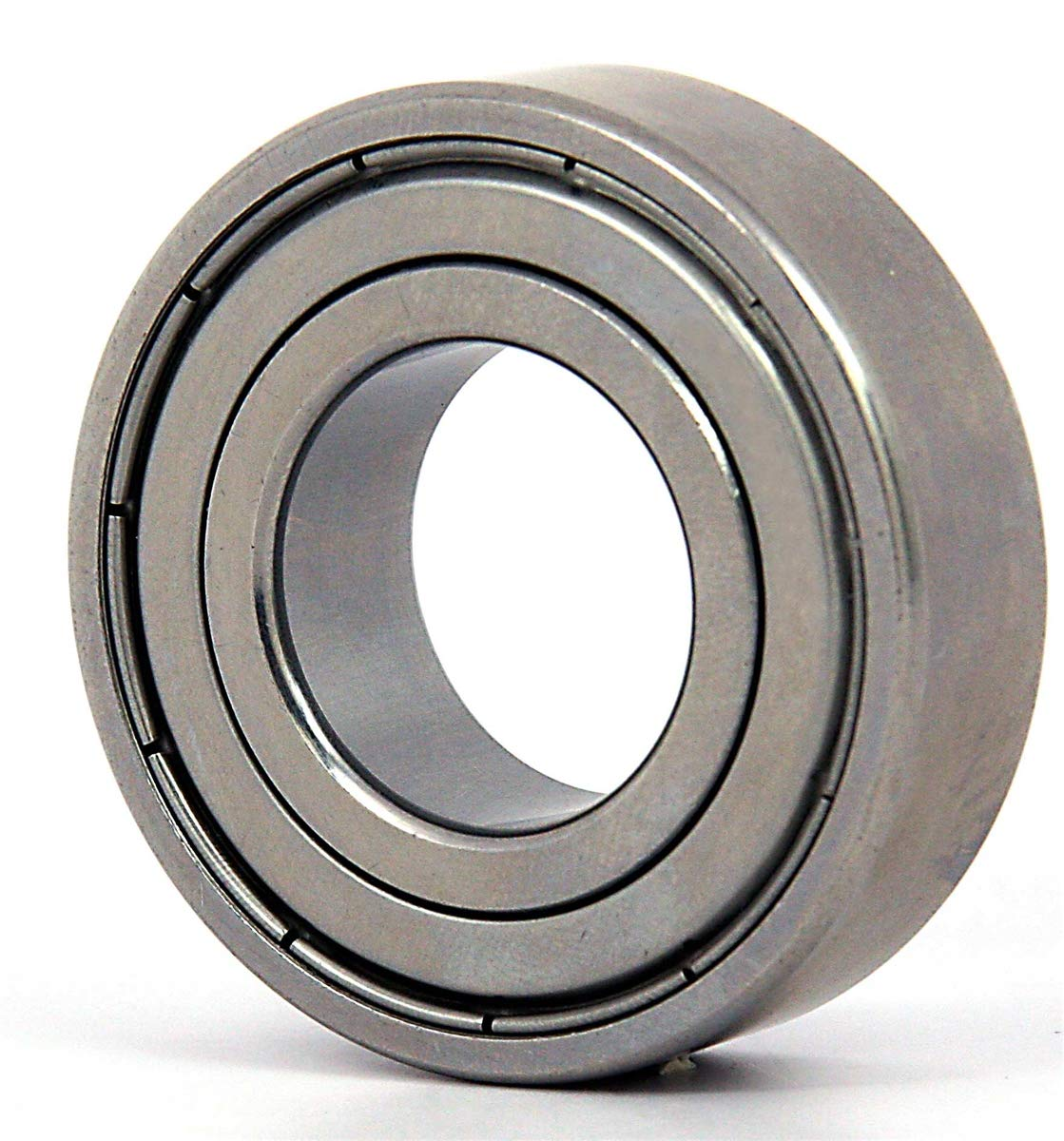 VXB Brand 6206ZZC3 Metal Shielded Electric Motor Quality Ball Bearing 30x62x16 Type: Electric Motor Quality Ball Bearing Closures: Double Shielded with Metal Shields Radial Clearance: C3