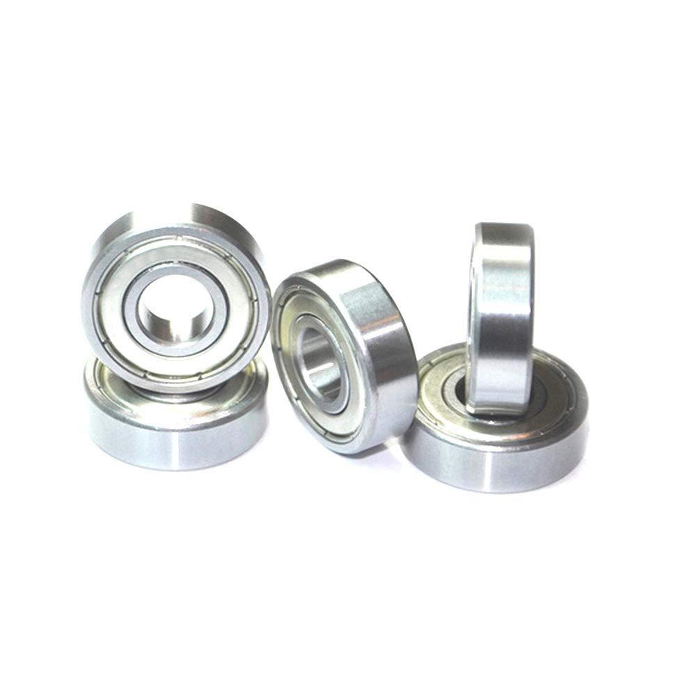 10pcs Miniature Bearing 688ZZ L-1680ZZ Size 8165 mm Ball Bearing The Cutting Special