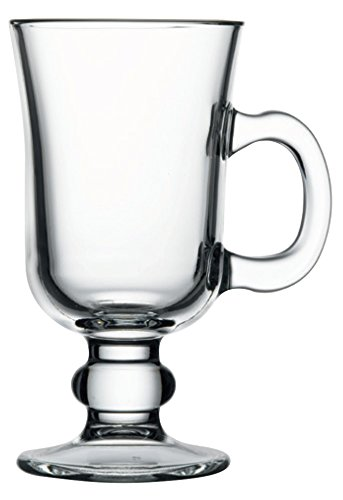 Hospitality Glass Brands 55141-024 8 oz. Irish Coffee (Pack of 24)