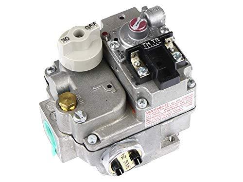 Vulcan-Hart 00-410841-00019 VALVE GAS COMBINAT Vulcan Hart 00-410841-00019 Gas Valve, Robertshaw, 24V, Propane