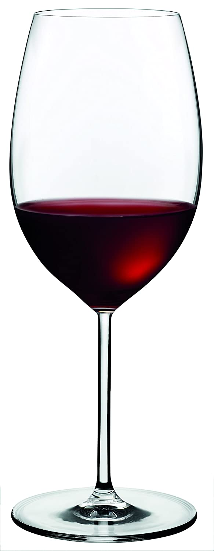 Hospitality Glass Brands 66125-024 Vintage Bordeaux, 21 oz. (Pack of 24)