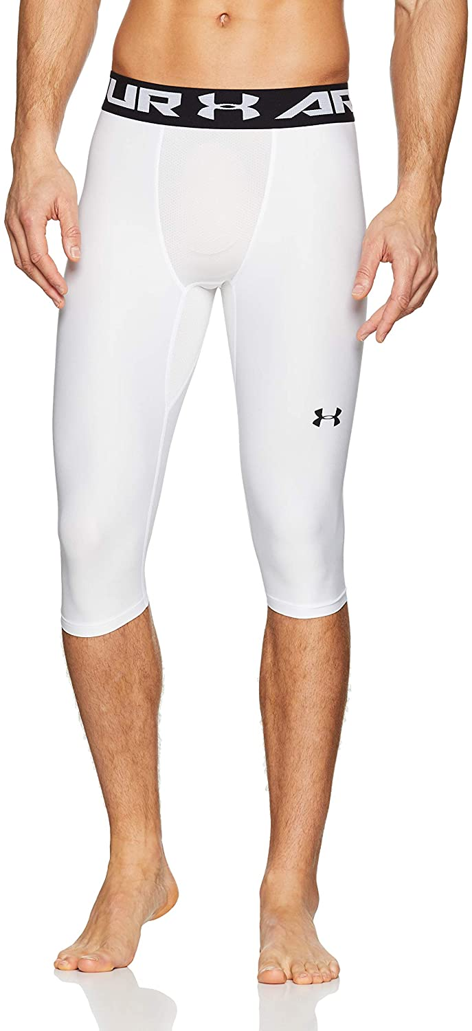 Under Armour Mens Mens Baseline Knee Tight