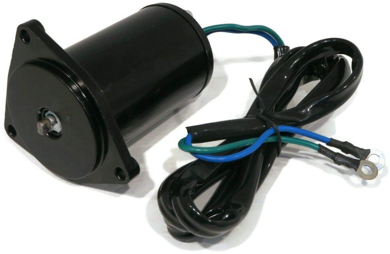 The ROP Shop | Trim Motor for 1992, 1993 OMC 3.0L, 302CMRAMK, 302CPRAMH, 302CPRAMK, 302BMRJVB